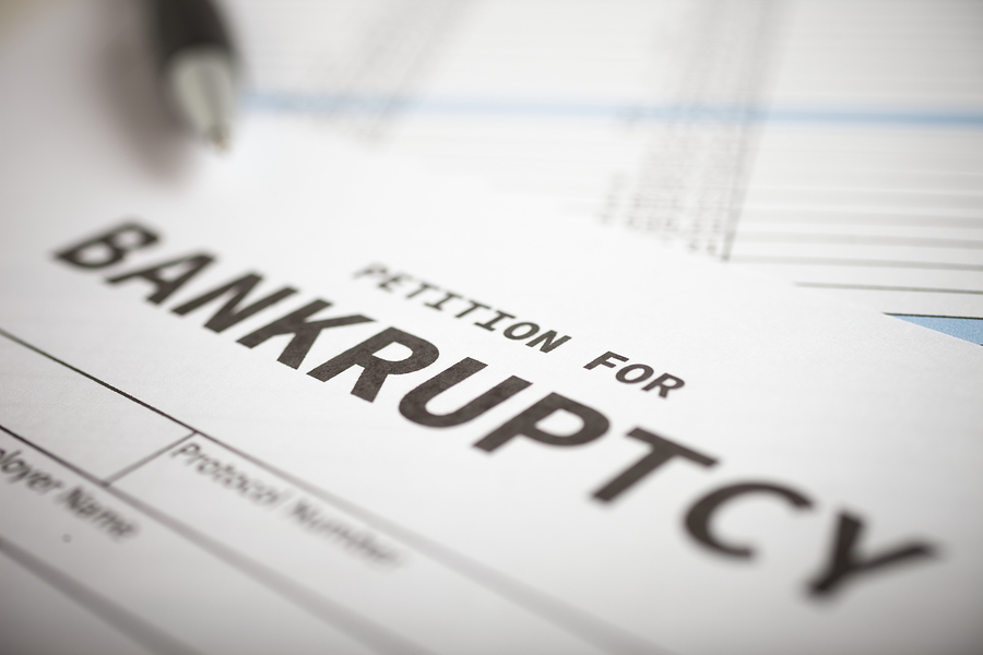 Bankruptcy Lists