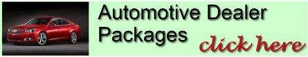 Automotive Dealer Packages