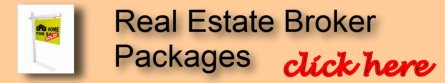 Real Estate Brokers Leads Lists