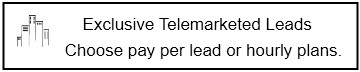 Telemarketed Leads