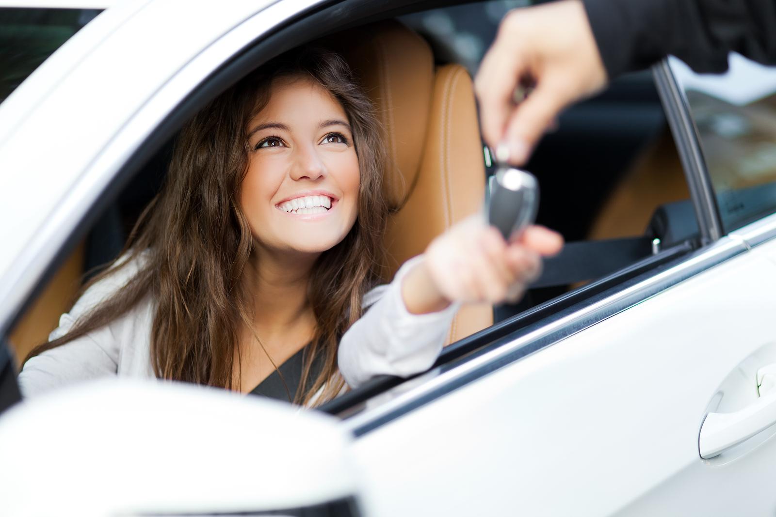 Automotive Leads Lists