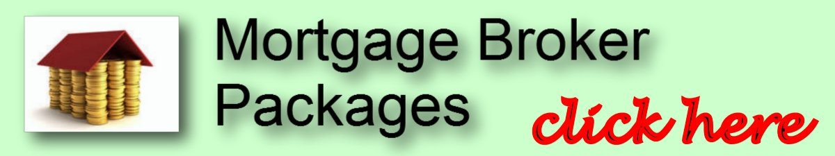 Mortgage Broker Leads