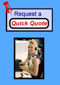 Request A Quick Quote